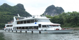 Private One Day Guilin Tour